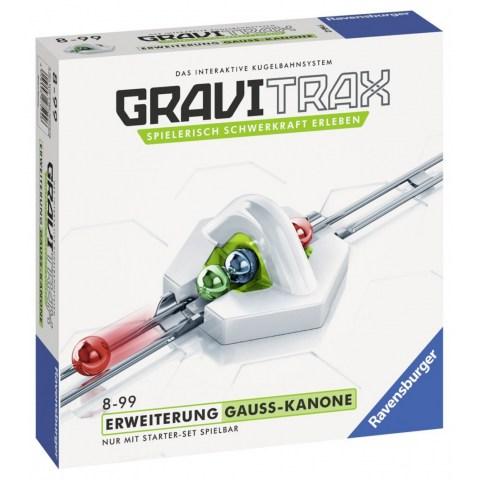 GraviTrax Magnetic Cannon Expansion (немско издание) в GraviTrax