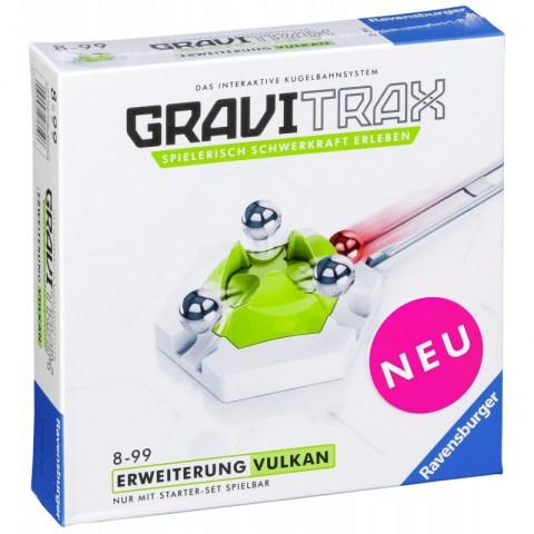 GraviTrax Volcano Expansion (немско издание) в GraviTrax