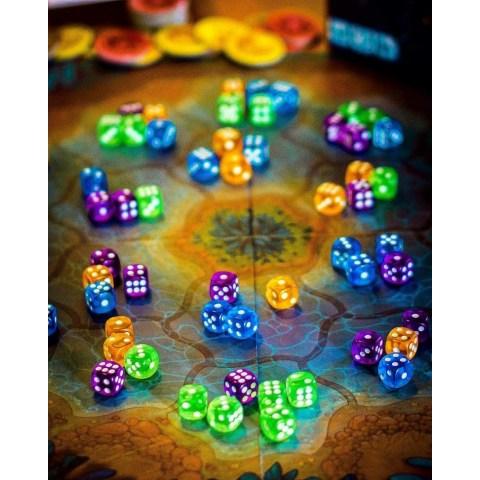 Noctiluca (2019) - настолна игра