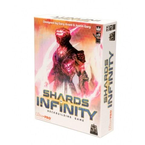 Shards of Infinity (2018) - настолна игра