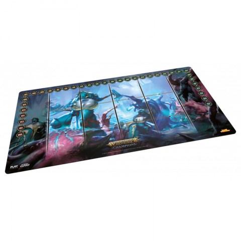 Ultimate Guard: Warhammer Champions Triumphant Smash Playmat