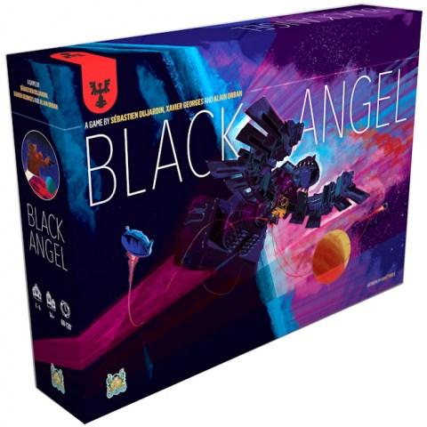 Black Angel (2019) - настолна игра