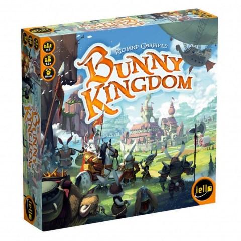 Bunny Kingdom (2017) - настолна игра