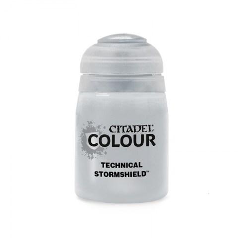 Citadel Technical Paints - Stormshield (24ml) в Четки, бои и аксесоари