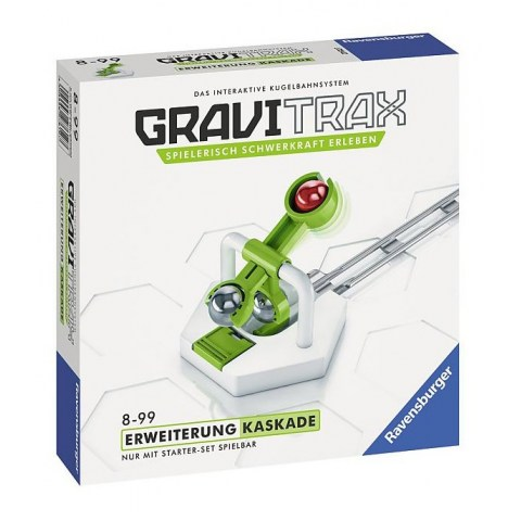 GraviTrax Cascade Expansion (немско издание) в GraviTrax