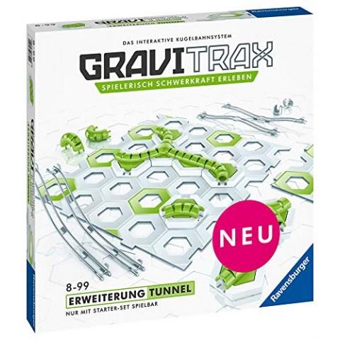 GraviTrax Tunnel Pack Expansion (немско издание) в GraviTrax