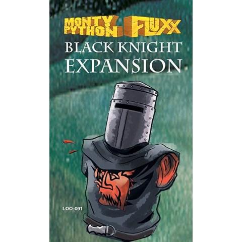 Monty Python Fluxx: Black Knight Expansion (2018) - разширение за настолна игра