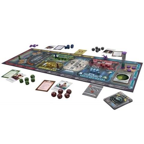 Pandemic: Rapid Response (2019) - настолна игра
