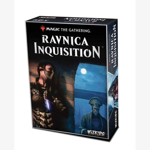Ravnica: Inquisition (2019) - парти настолна игра