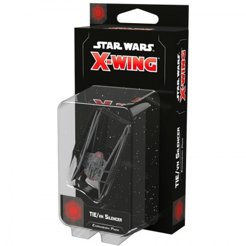 Star Wars: X-Wing Miniatures Game - TIE/vn Silencer Expansion Pack in Star Wars: X-Wing