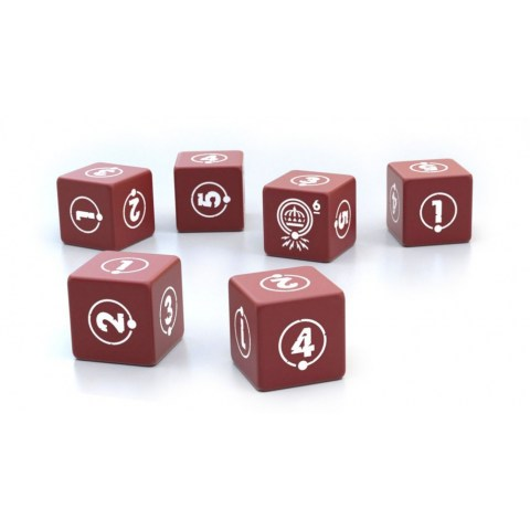 Tales from the Loop RPG: Things from the Flood Dice Set