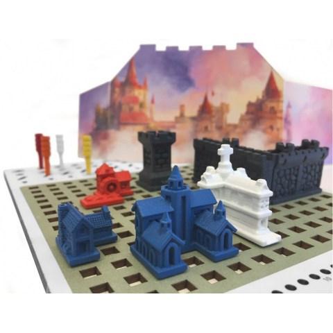 Era: Medieval Age (2019) - настолна игра