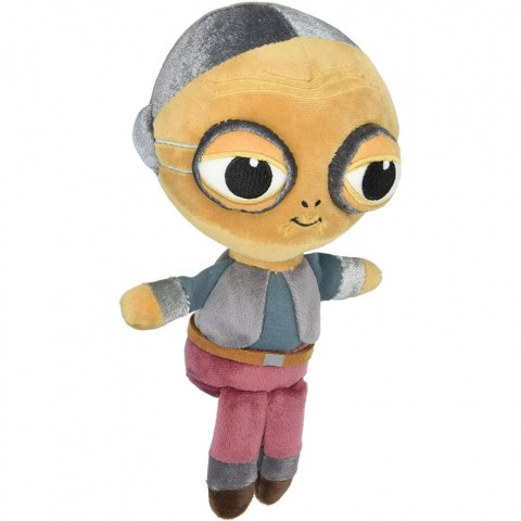 Funko Galactic Collectible Plushies - Star Wars: Maz Kanata in Gifts
