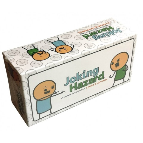 Joking Hazard (2016) Board Game