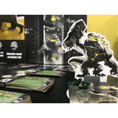King of Tokyo: Dark Edition (2020) Board Game