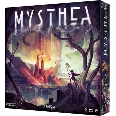 Mysthea (2019) - настолна игра