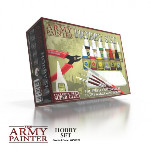 Army Painter - Hobby Set 2019 в Четки, бои и аксесоари