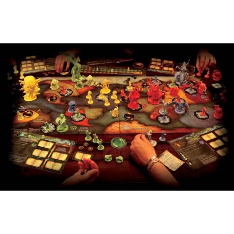 Cthulhu Wars (2015) - епична настолна игра