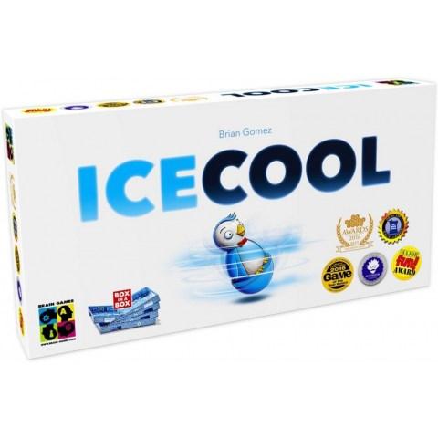 ICECOOL (2016) - настолна игра за деца