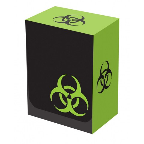 Legion Deck Box - Biohazard in Legion