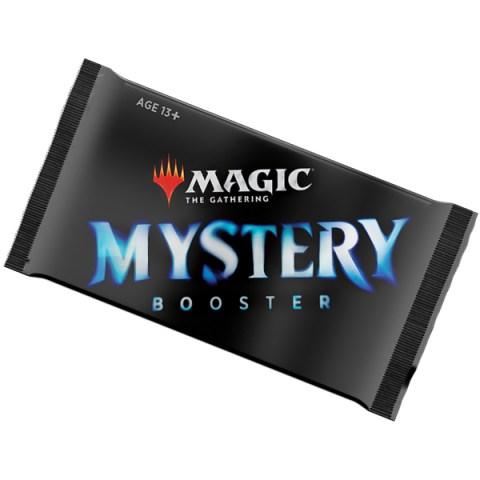 MTG: Mystery Booster (1бр.)