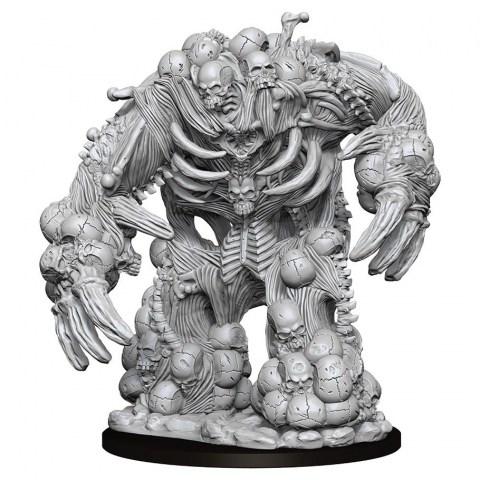 Pathfinder Battles Deep Cuts Unpainted Miniatures Wave 10 - Bone Golem