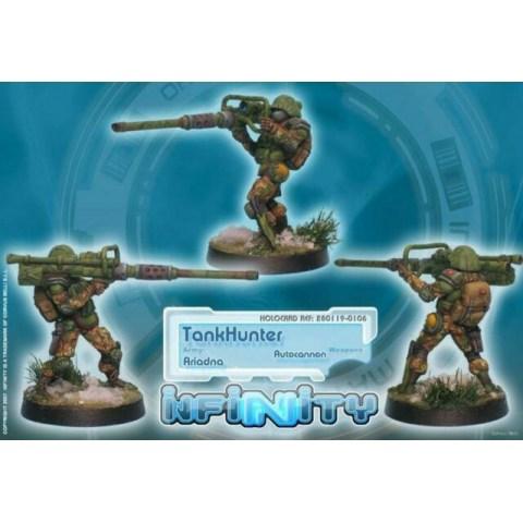 Ariadna: Tank Hunters (AP HMG)