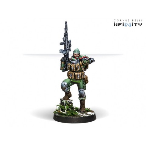 Infinity: Beyond Coldfront Expansion Pack