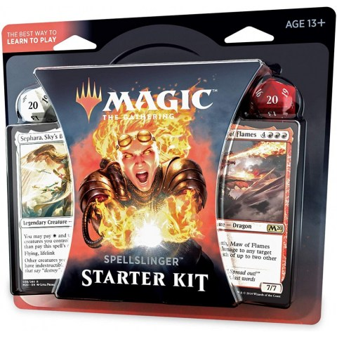 MTG: Core Set 2020 Starter Kit