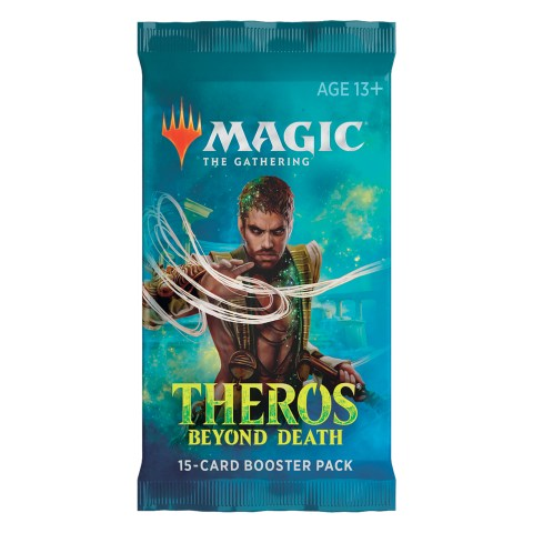 MTG: Theros Beyond Death Booster (1)