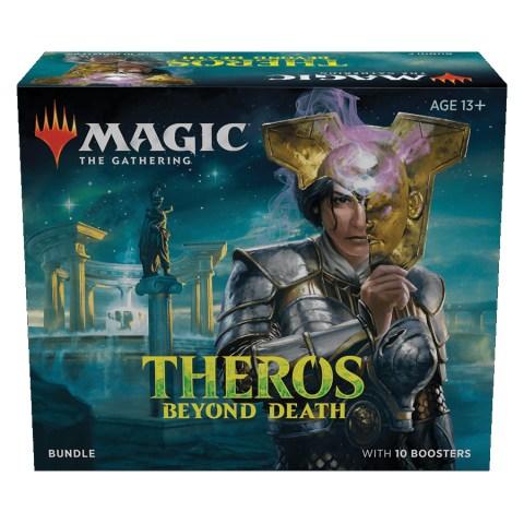 MTG: Theros Beyond Death Bundle  (10 booster packs)