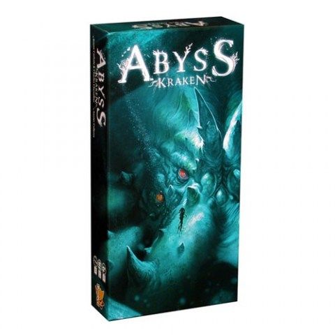 Abyss: Kraken Expansion Board Game