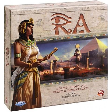 Ra (English edition, 2016) - настолна игра