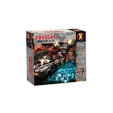 Risk 2210 A.D. (2001)  - настолна стратегическа игра