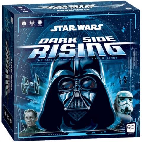 Star Wars: Dark Side Rising (2019) - кооперативна настолна игра