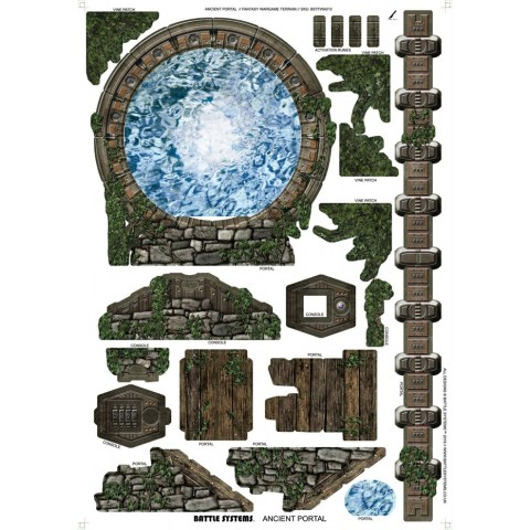 Battle Systems: Fantasy Ancient Portal