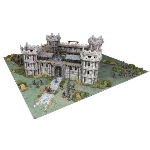 Battle Systems: Fantasy Citadel в Battle Systems