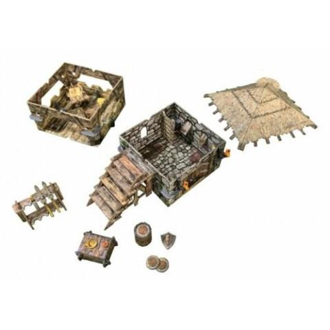 Battle Systems: Guard Post в Battle Systems