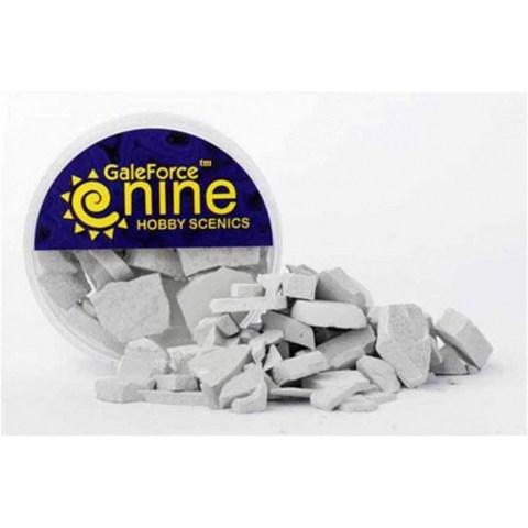 GF9 - Concrete Rubble Mix