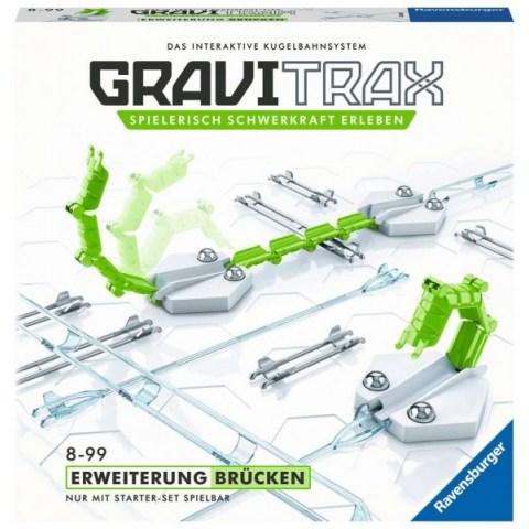 GraviTrax Bridges Expansion (немско издание) в GraviTrax