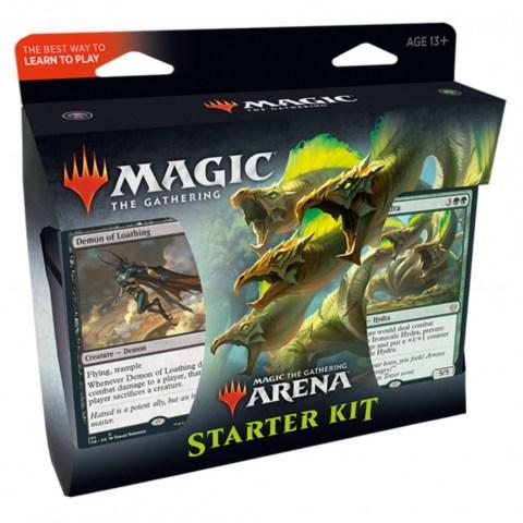 MTG: M21 Core Set Arena Starter Kit Board Game