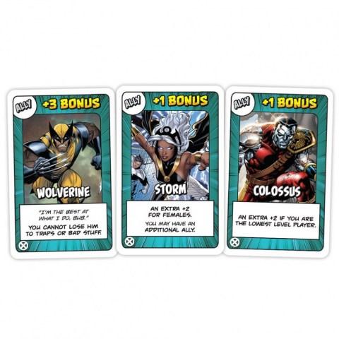 Munchkin X-Men Board Game