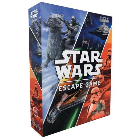 Unlock! Star Wars (2020) Board Game