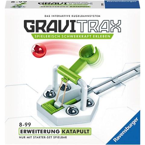 GraviTrax Catapult Expansion (немско издание) в GraviTrax
