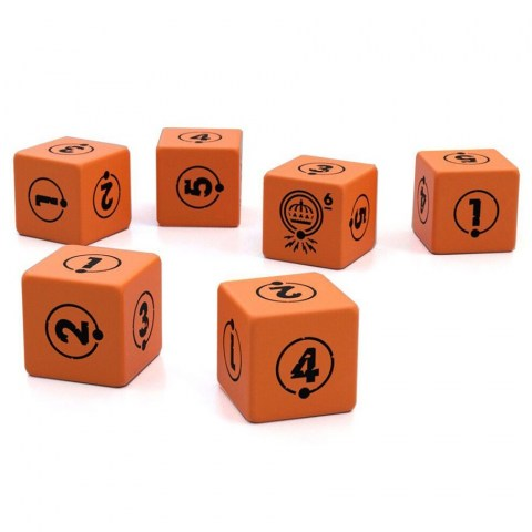 Tales from the Loop RPG: Dice Set