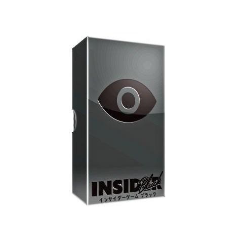 Insider Black (2020) - парти настолна игра