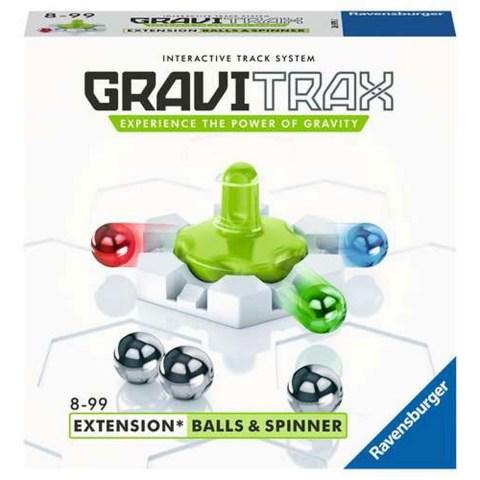 GraviTrax Balls & Spinner Expansion (мултиезично издание) в GraviTrax
