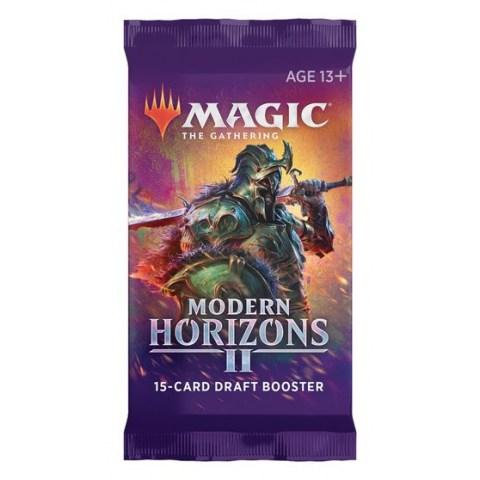 MTG: Modern Horizons 2 Draft Booster (1)