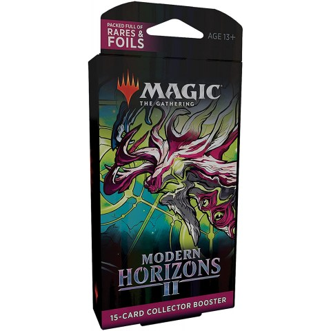 MTG: Modern Horizons 2 Collector's Booster