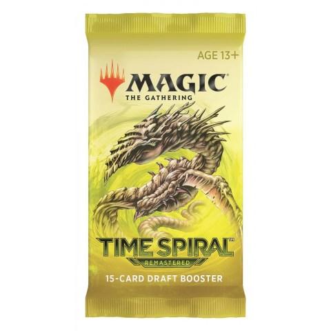 MTG: Time Spiral Remastered Booster (1)